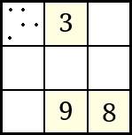 sudoku_feldkandidaten_techniken_punkte